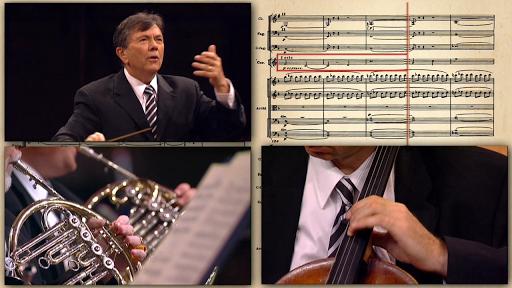Dmitri Shostakovich: Symphony No  5  Analysis by Gerard Schwarz (part 2)