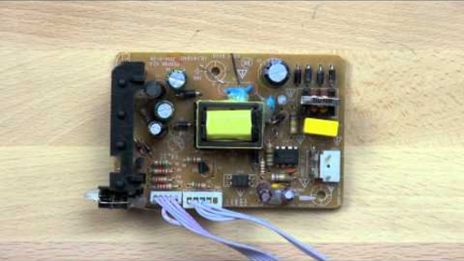 What is inside a DVD player? (1 of 5) (video) | Khan Academy