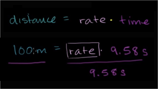Rate Problems Practice Intro To Rates Khan Academy