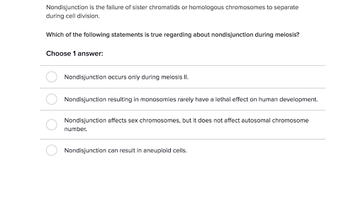 Inheritance of mitochondrial and chloroplast DNA article – Chromosome Worksheet Answers