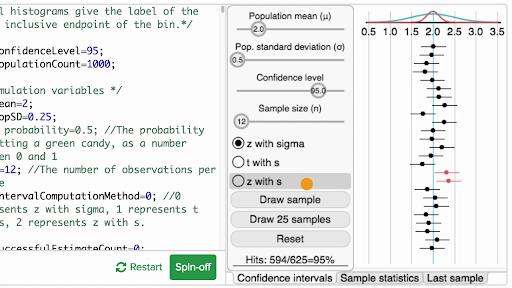 Confidence intervals | Statistics and probability | Math | Khan Academy