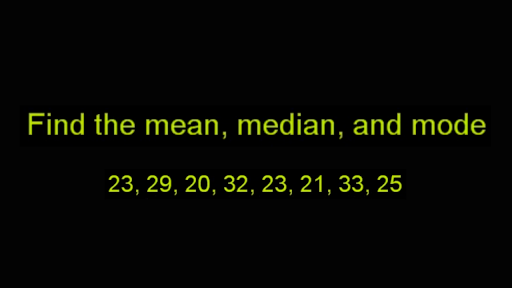 Mean median mode example video khan academy current time000total duration355 ccuart Gallery