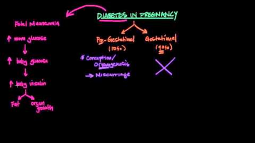 Reproductive system physiology | NCLEX-RN | Test prep | Khan Academy