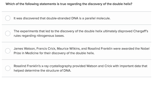 Classic experiments DNA as the genetic material article – Dna Structure and Replication Worksheet