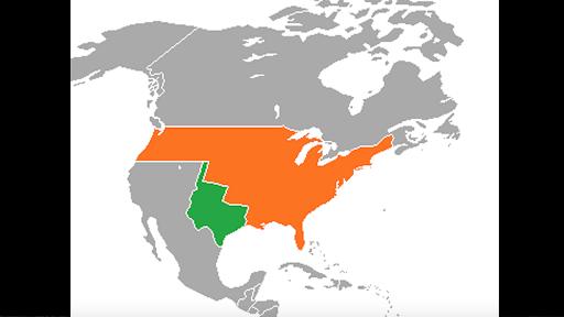 Annexing Texas Article Khan Academy