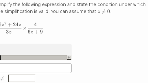 Rational expressions equations and functions Algebra II – Adding Rational Expressions Worksheet