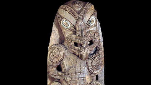 maori meeting house article polynesia khan academy