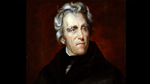 The presidency of Andrew Jackson (article) | Khan Academy