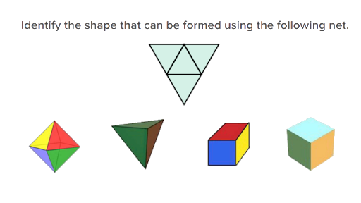 Volume and surface area   Geometry (all content)   Math