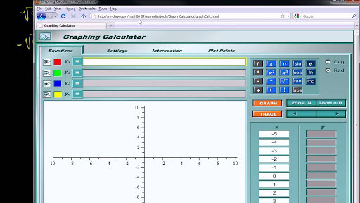 Radical relationships | Algebra II | Math | Khan Academy