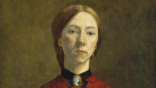 A Brief History of Women in Art