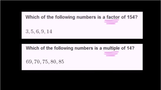 Finding factors and multiples (video) | Khan Academy