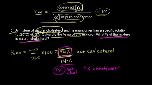 Stereochemistry | Organic chemistry | Science | Khan Academy