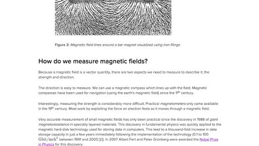 electric and magnetic fields and your health images