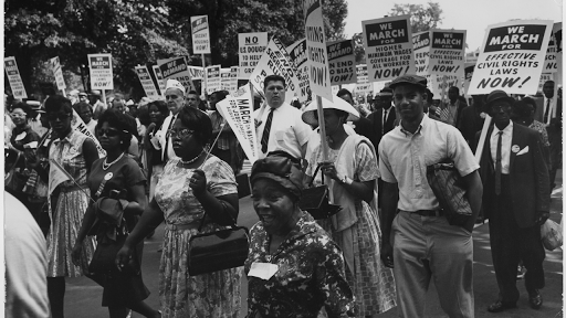 Bad News For Office For Civil Rights >> The Civil Rights Movement An Introduction Article Khan Academy