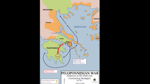 causes peloponnesian war essay ga why does war happen essay 508 words