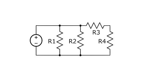 series and parallel resistors  practice