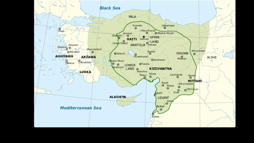 The Hittites And Ancient Anatolia Article Khan Academy