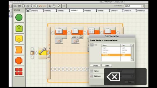 Variable block (counter) (video) | Khan Academy