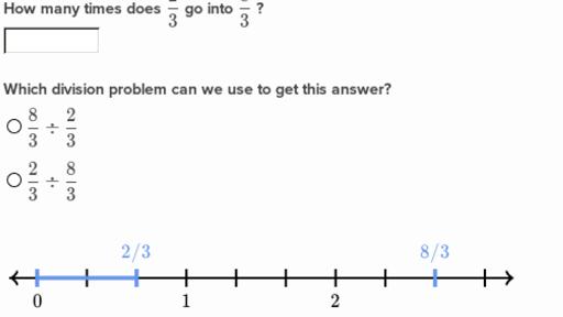 Dividing fractions khan academy understanding dividing fractions by fractions ccuart Gallery