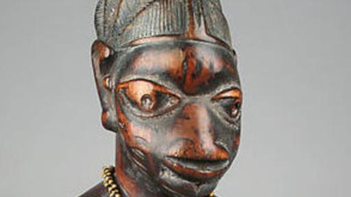 Ere Ibeji Figures (Yoruba peoples) (article) | Khan Academy