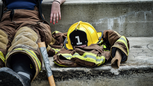 How do you become a firefighter? (article) | Khan Academy