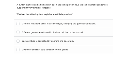 based on scientific research which statement best describes mutations