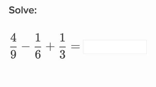 math worksheet : fractions  5th grade u s khan academy : Adding Fractions Practice Worksheets