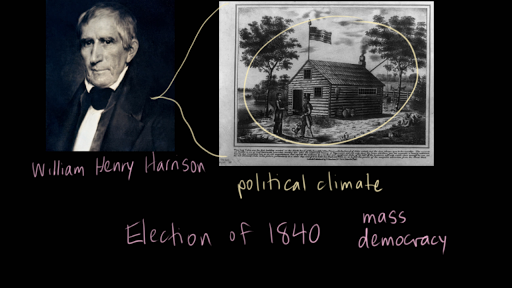 Jacksonian Democracy Spoils System Bank War And Trail Of Tears