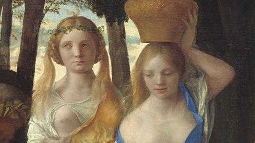 Venus of Urbino by Titian Renaissance Nude Fine Art