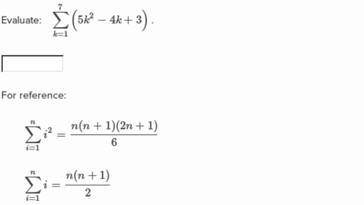 Partial Sums Intro Video Khan Academy
