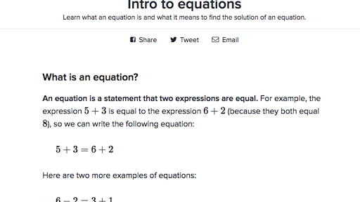 6th Grade Math Khan Academy – Grade 7 Math Worksheets Algebra
