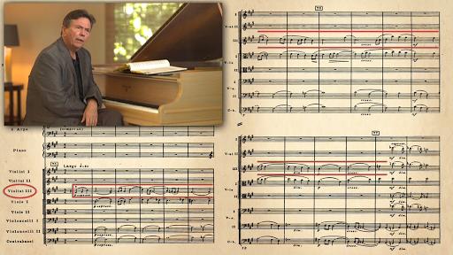 Dmitri Shostakovich: Symphony No  5  Analysis by Gerard Schwarz (part 3)