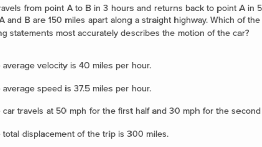 Speed and velocity questions practice – Speed and Velocity Worksheet