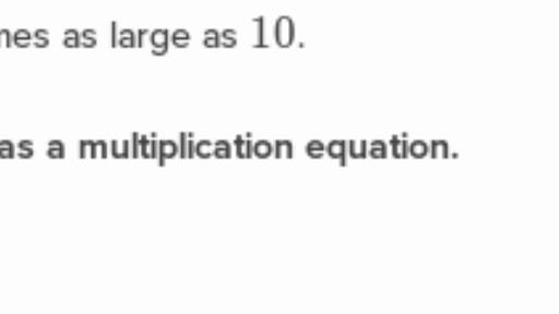 Multiplicación y división | 4.º grado | Matemáticas | Khan Academy