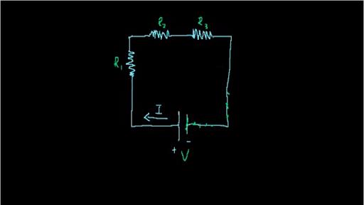 Astonishing Resistors In Series Video Circuits Khan Academy Wiring 101 Tzicihahutechinfo