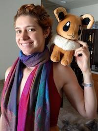 Alternative picture of Alli