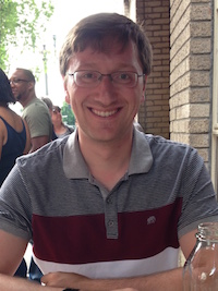 Picture of Benjamin Pollack