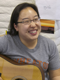 Picture of Esther Cho