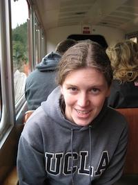 Picture of Lauren Nicolaison