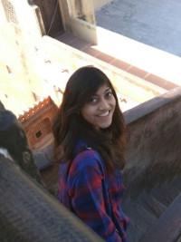 Picture of Ruchira