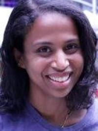 Picture of Ruth Mesfun