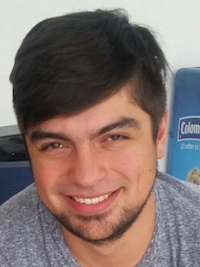 Picture of Juan Sebastian