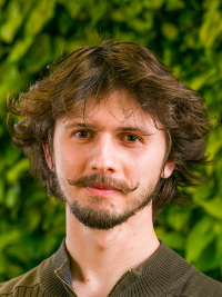 Picture of Sergei Orlov
