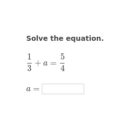 Expressions And Equations Grade 6 Common Core Map Khan Academy