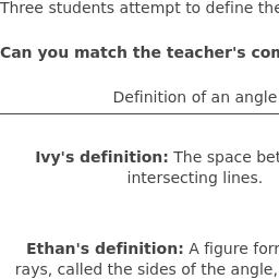 Congruence | High School: Geometry | Common Core Map | Khan