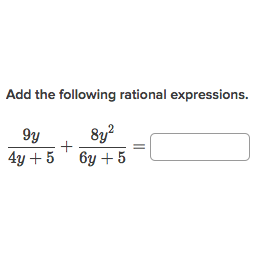 add subtract rational expressions unlike denominators practice khan academy - Adding And Subtracting Rational Expressions Worksheet