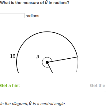 Arc length as fraction of circumference video khan academy ccuart Images