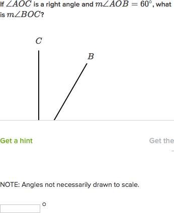 Equation practice with vertical angles (video) | Khan Academy