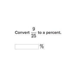 convert percents to fractions practice  khan academy